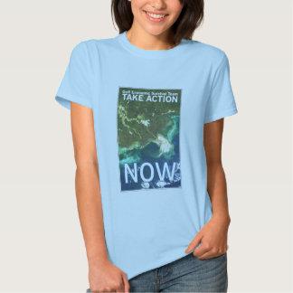 Gulf Oil Spill shirt bp