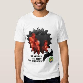 Gulf oil spill t shirt