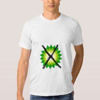 """""""Gulf Oil Spill T shirt"""" Shirts"""