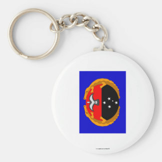 Gulf Province, PNG Keychains