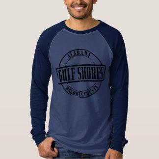 Gulf Shores Title T-Shirt