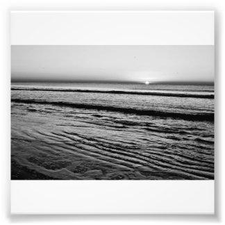 Gulf Sunset Photo