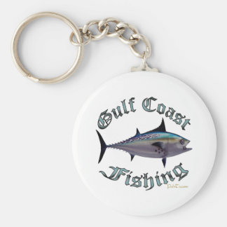 GulfCoast Collection by FishTs.com Key Chain