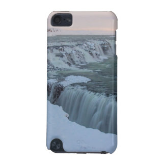 Gullfoss Waterfall in Iceland iPod Touch 5G Case