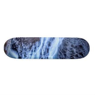 GULLFOSS WATERFALLS 1 SKATEBOARD DECKS