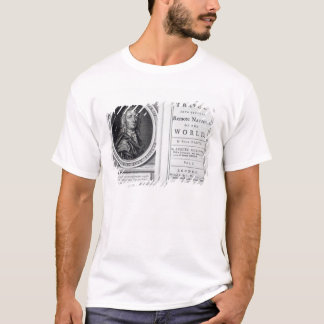 'Gulliver's Travels' by Jonathan Swift, 1726 T-Shirt