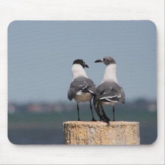 Gulls Mousepad