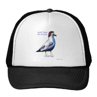 Gulls Town #1 Citizen Cap