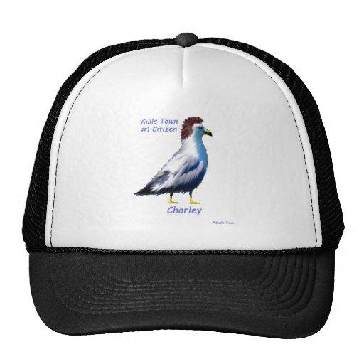 Gulls Town #1 Citizen Mesh Hat
