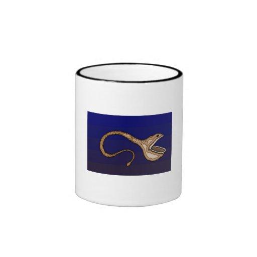 Gulper Fish Mug