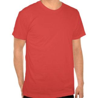 GulpJS T-Shirt Red