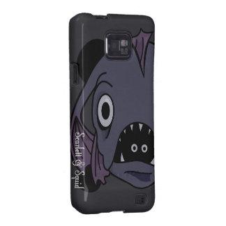 Gulpy Case for Samsung Galaxy S Galaxy SII Cover