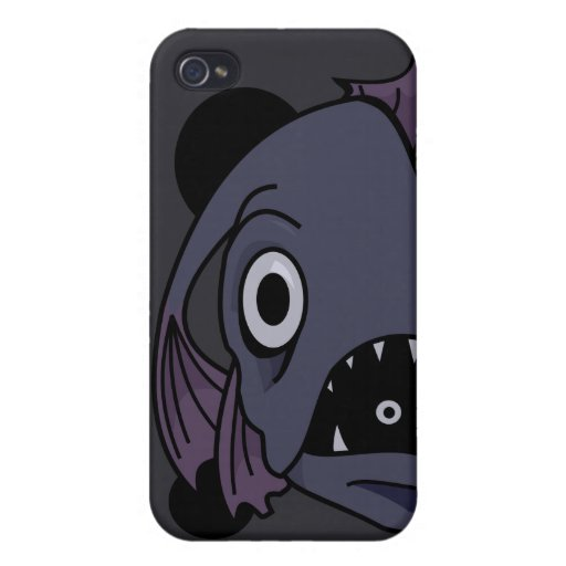Gulpy for 4/4S iPhone 4 Covers