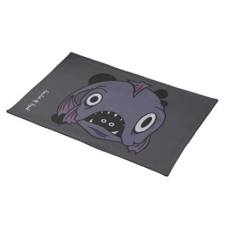 Gulpy Placemats