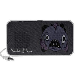 Gulpy Speaker