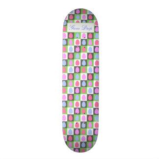 Gum Drop Skateboard