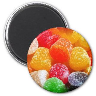 gum_drops 6 cm round magnet