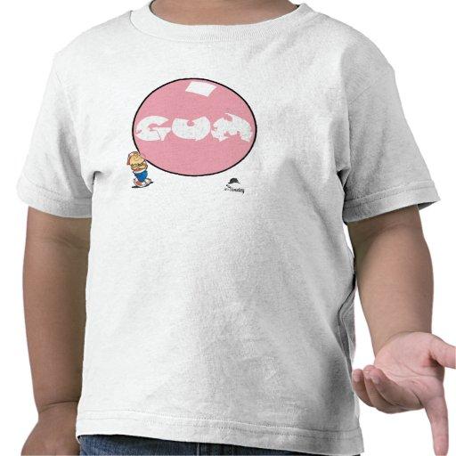 GUM (Toddler) T-shirt