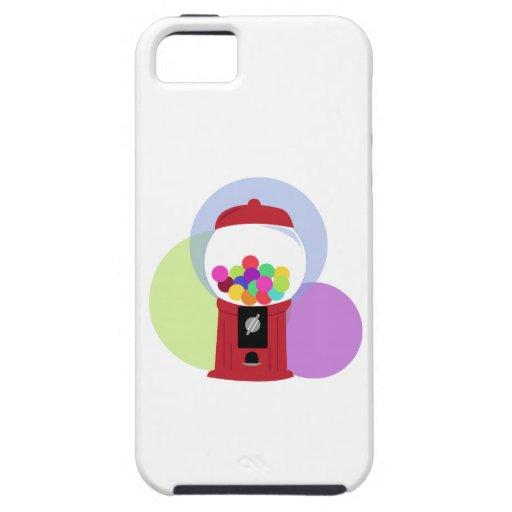 Gumball Machine iPhone 5 Covers