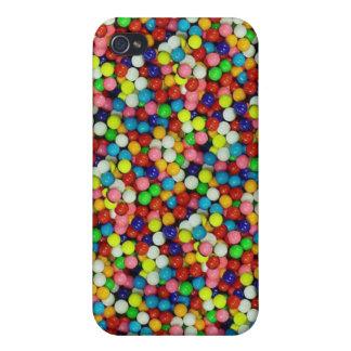 Gumballs iPhone 4 Skin iPhone 4/4S Cover