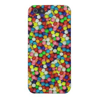 Gumballs iPhone 4 Skin iPhone 5/5S Covers
