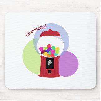 Gumballs! Mousepad