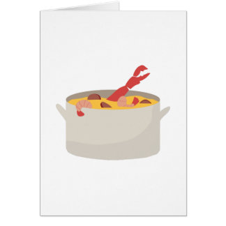 Gumbo Pot Cards