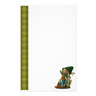 Gumdrop Patch Stationary Customised Stationery