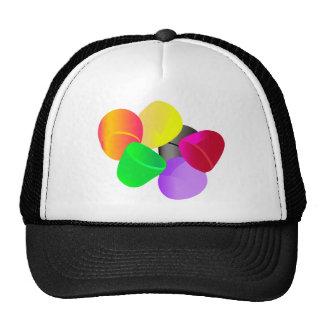 Gumdrops Cap
