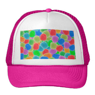 Gumdrops Mesh Hats