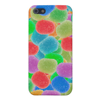 Gumdrops iPhone 5/5S Covers