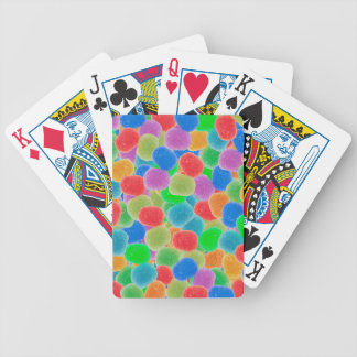 Gumdrops Playing Cards