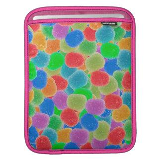 Gumdrops Sleeve For iPads