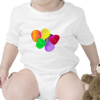 Gumdrops Baby Bodysuit