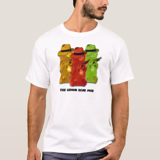 Gummi Bear Mob T-Shirt