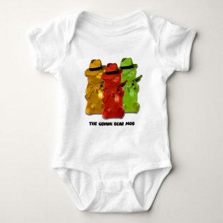 Gummi Bear Mob T Shirts