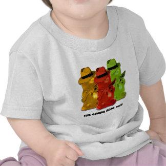 Gummi Bear Mob T Shirt