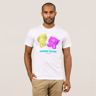 GUMMI BEAR T-Shirt