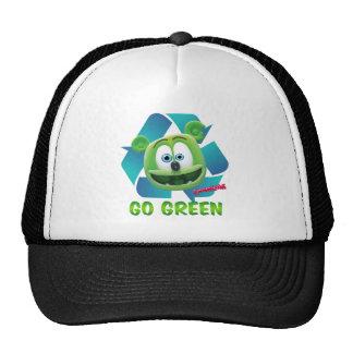Gummibär (The Gummy Bear) Hat