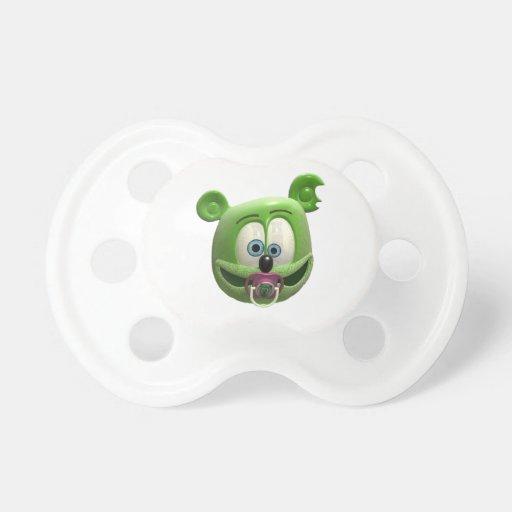 Gummibär (The Gummy Bear) Pacifier