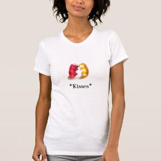 Gummibear Kisses Tshirts