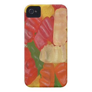 Gummy Bear Case-Mate iPhone 4 Cases