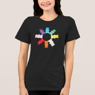 Gummy Bear Circle T-Shirt