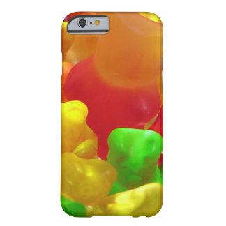 Gummy Bear Crowd Barely There iPhone 6 Case