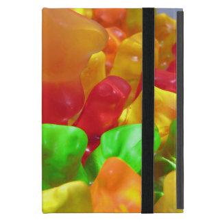 Gummy Bear Crowd iPad Mini Case