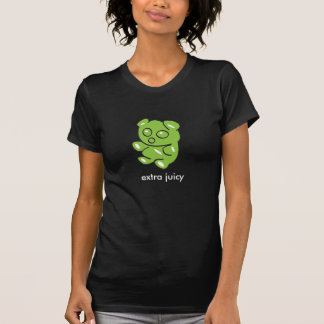 gummy bear dark t T-Shirt