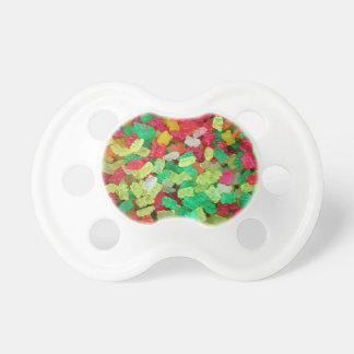 Gummy Bear Pacifier