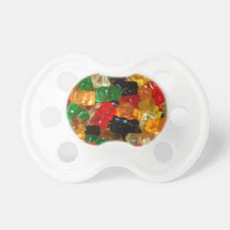 Gummy Bear Baby Pacifier