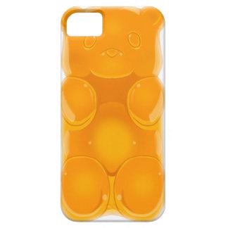 Gummy bear phone case ORANGE iPhone 5 Cover