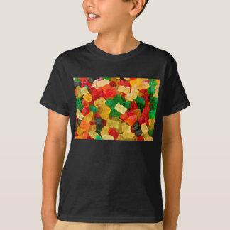Gummy Bear Rainbow Colored Candy Shirt